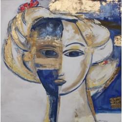"""Pintura """"Carmen"""""""