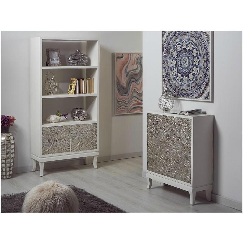 Mueble entrada 80x28x90cm terraendins - Muebles igualada ...