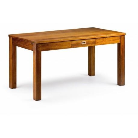 Mesa de comedor con cajones - Terraendins