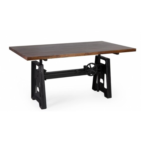 Mesa comedor elevable - Terraendins