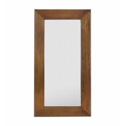 Espejo madera vestidor
