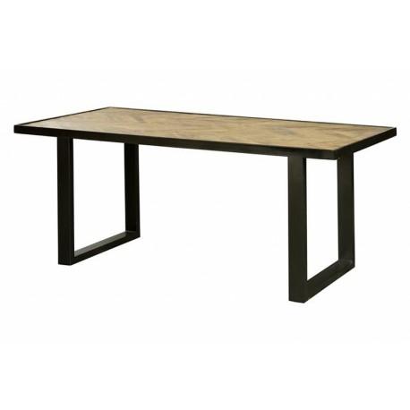 Mesa comedor industrial - Terraendins