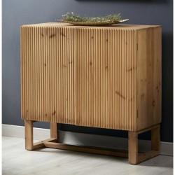 Mueble multifuncional 80x36x81cm