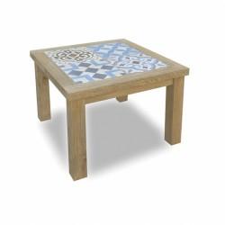 Mesa cerámica 50x50x45cm