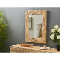 Espejo tallado 70x90cm