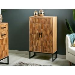 Mueble multifuncional 60x30x100cm