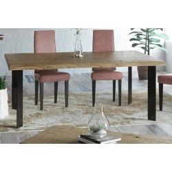Mesa comedor o cocina industrial