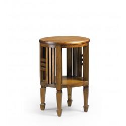 Mesa licorera madera