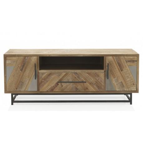 Mueble tele 150x47x57cm