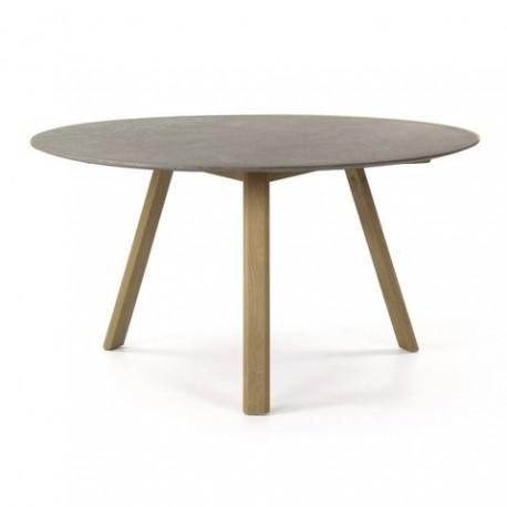 Mesa redonda y moderna - Terraendins